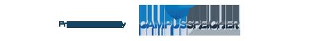 Campusspeicher.de - Webhosting, Server und Domains